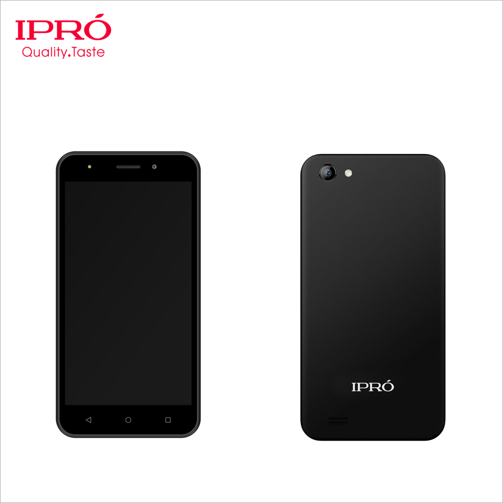 Ipro 3g smart phone 5inch telephone Android go
