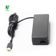 OEM China factory ac Laptop Adapter for Levono 20V4.5A 90W Notebook charger with USB connector