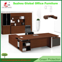 china high top table modern low price boss office furniture executive wooden office desk manager desk