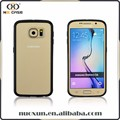 2 in 1ultra thin tpu pc case for samsung galaxy