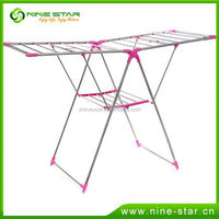 Professional OEM/ODM Factory Supply Top Quality ceiling mounted clothes drying rack from China manufacturer