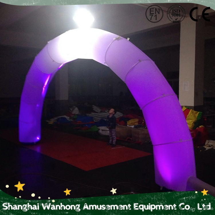 Factory Sale Various Widely Used Customized Size Inflatable Ballon Arch