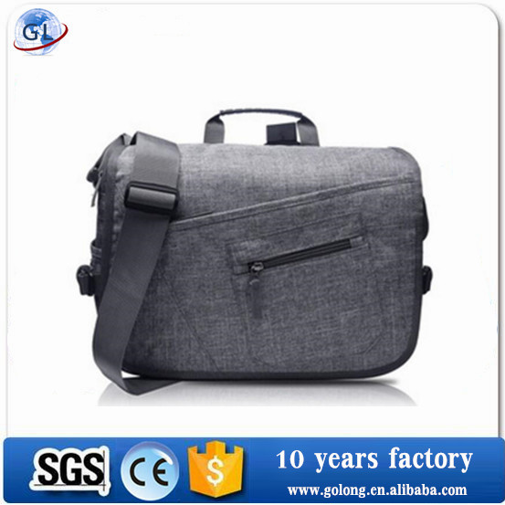 Messenger Bag - Shoulder Bag for Men & Women, 11 12 13 14 inch laptop trolley bag