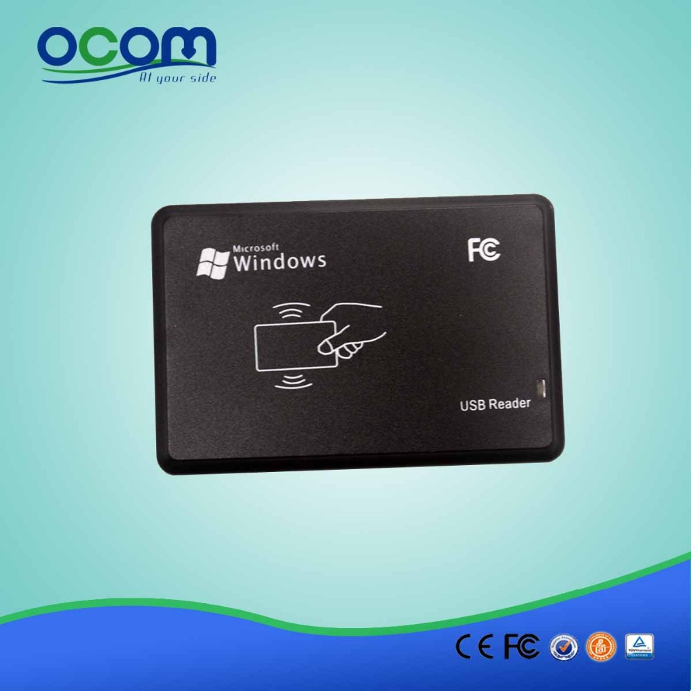 R20 Low cost Handheld External RFID NFC Card Reader
