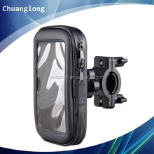 Handle bar Waterproof Case For samsung N2 3