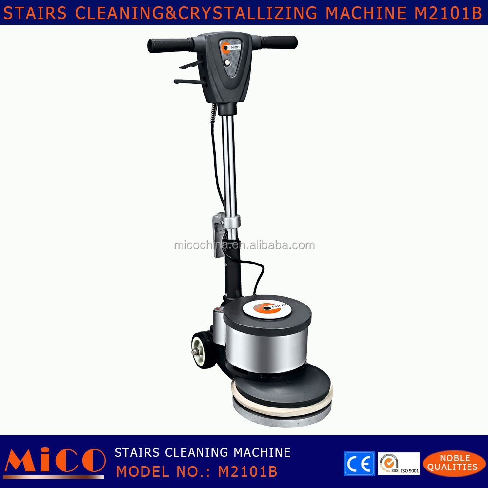 floor machine prices