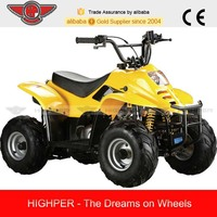 Rechargeable Mini Electric Quad Motorcycle ATV for Children with CE Approval (ATV001E)