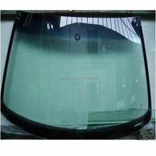 Cheap safety Laminated toughened bulletproof glass price for cars
