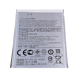 China battery manufacturer li-ion laptop battery For Asus ZenFone 6/A600/A600CG/T00G/z6
