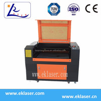 car key co2 laser cutting machinery for agent