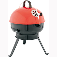 Potable Table Top Kettle Charcoal BBQ Grills with Folding Legs