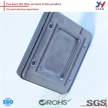 metal fabrication of stainless steel cctv camera housing as your drawing