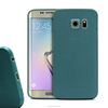 NEW hot color ultra thin phone case for samsung s6 edge