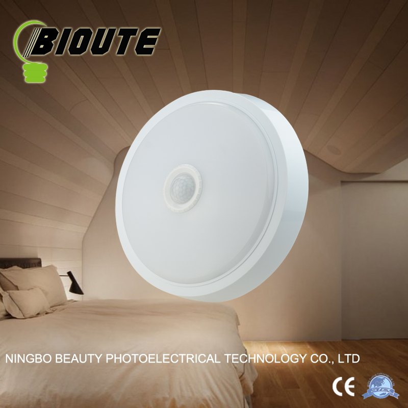 Most Popular Integrated design led motion sensor night light