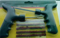 tyre repair tools /tire plugging patch tools kit
