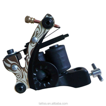Best Sale Durable 12 Wrap Coil Tattoo Machine Gun Supply