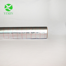 Cheap air bubble metal roof insulation wrap building wrap film in china