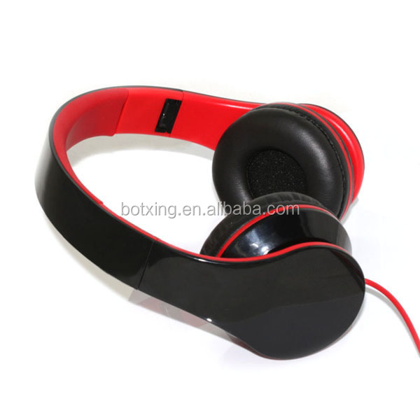 Fashion 2015 Professional Headphones Headset Call Center