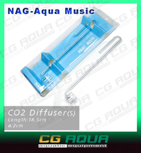 Aqua Music Hang On Style Glass CO2 Diffuser