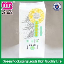 Customized design herbal incense/spice/food grapes packaging bag