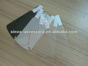 Best price For sure screen protector for mobile phone,Manufacturer OEM