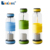 WB-AHB14 Unique Design Colorful Alkaline Filter Bottle