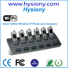Hot sale Cisco Unified Wireless IP Phone and Accessory and wifi IP Phone CP-BATT-7925G-EXT=