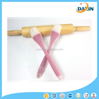 Wholesale 100% Food grade Eco-friendly silicone baking oil/sauce brush