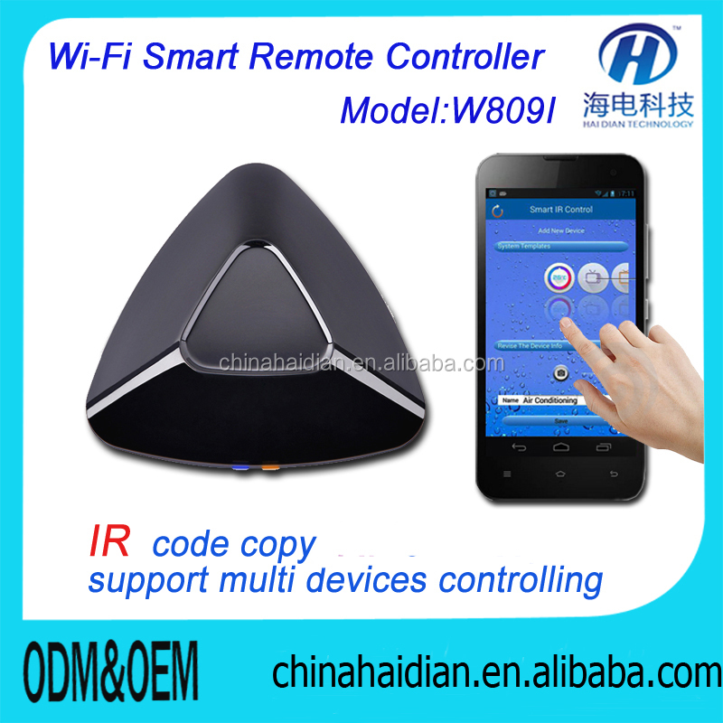 WIFI Remote Control, WIFI Relay Controller with Android/IOS