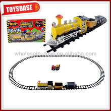 Electrical Power Train Toys