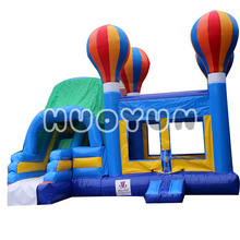 Hot Sale Commercial Inflatable Combo Bouncer Castle Jumping Castle Bouncy For Kid