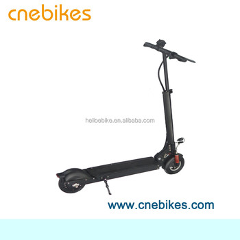 8inch foldable electric scooter kick with 25km/h speed