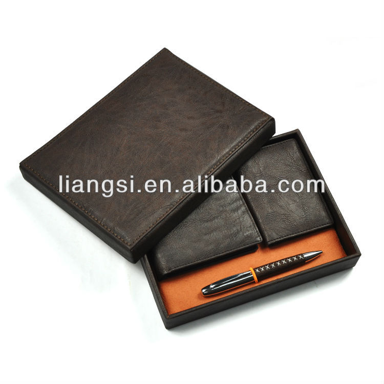 Velvet box for medals, wooden packing case