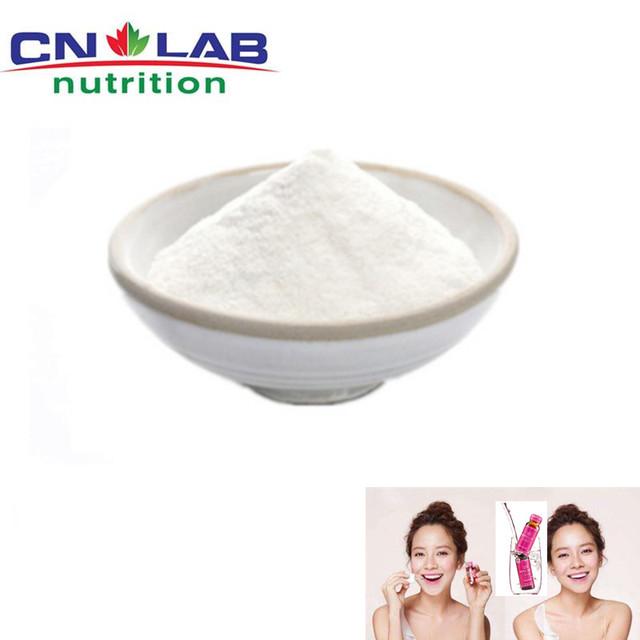 Wholesale ISO Certificate Cosmetic Garde Ceramide Powder for Skin Care
