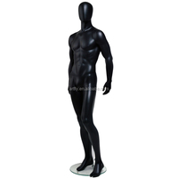 Wholesale abstract full body male mannequin, sex product for men