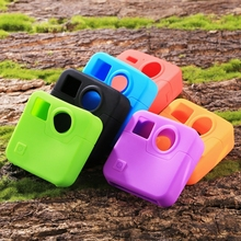 Factory Price PULUZ Fusion Silicone Protective Case for Camera