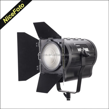 MF-2000_LED Flim Light 200W Photographic Equipmnet