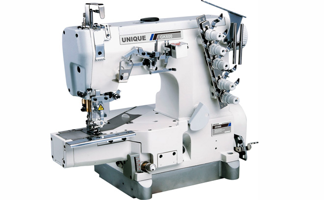 GK664DD-01CB direct drive Pegasus sewing machine w600 industrial hemming machine