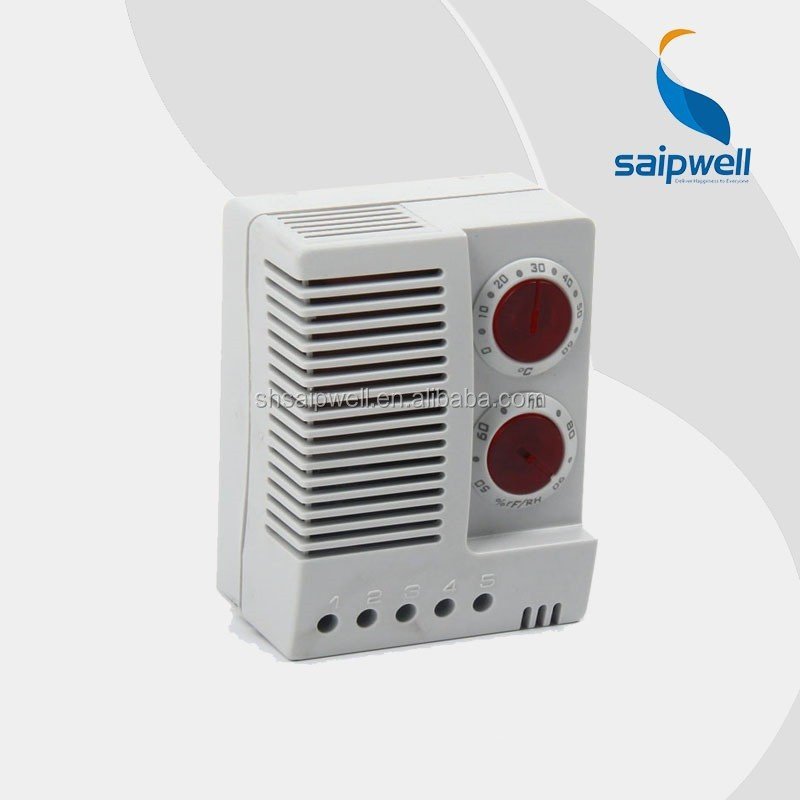 Saip / Saipwell High Quality Egg Incubator Temperature Humidity Controller ETF 012
