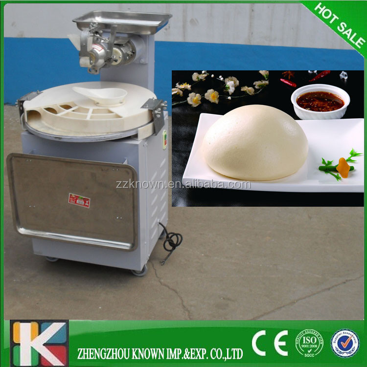 Dough Cutter For Bread Automatic Dough Divider Rounder