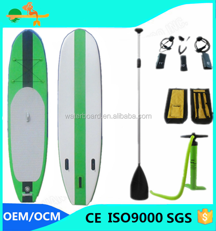 soft top inflatable sup stand up paddle board for kid