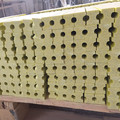 Customized fiberglass/FRP/GRP Special Shaped Pultruded profiles