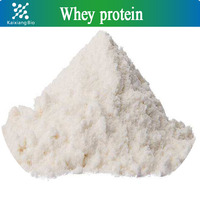 Whey Protein Isolate 90% for Building Muscle /Organic Whey Protein Concentrate Powder