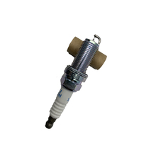 Dilfr7k9g Double Iridium <strong>Spark</strong> <strong>Plug</strong> for Highlander Peugeot 206