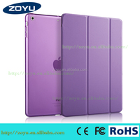 sublimation dual protective case for ipad air 2 , pouch packing machine multi head for ipad air