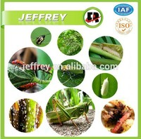 Powerful insecticide dinotefuran pesticide for flea beetle