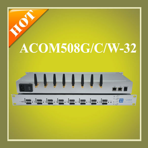 8 sim gsm gateway unlimited india calling voip