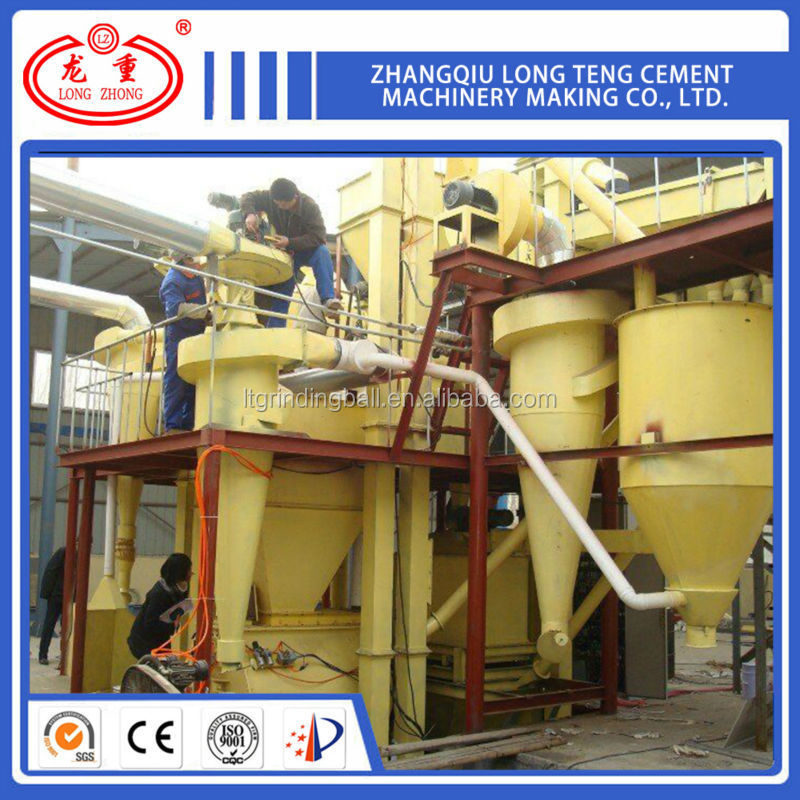 China Manufacture pellet packing machine production line