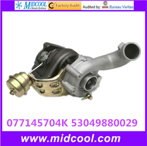 <strong>K04</strong>-0028 QUALITY TURBO <strong>TURBOCHARGER</strong> FOR AUDI RS6 53049880029, 077145704K