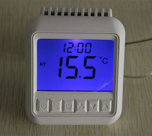 Digital Room Thermostat Temperature Controller Fan Coil thermostat